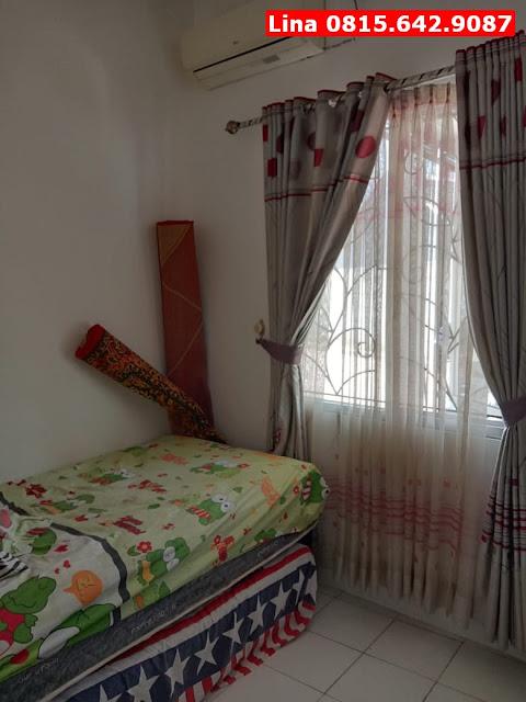 Rumah Dijual di Kota Cirebon,  Sudah Termasuk Kanopi, Lokasi Strategis, Lina 0815.642.9087