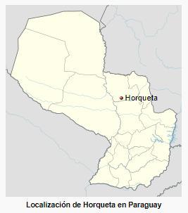 Municipios paraguayos