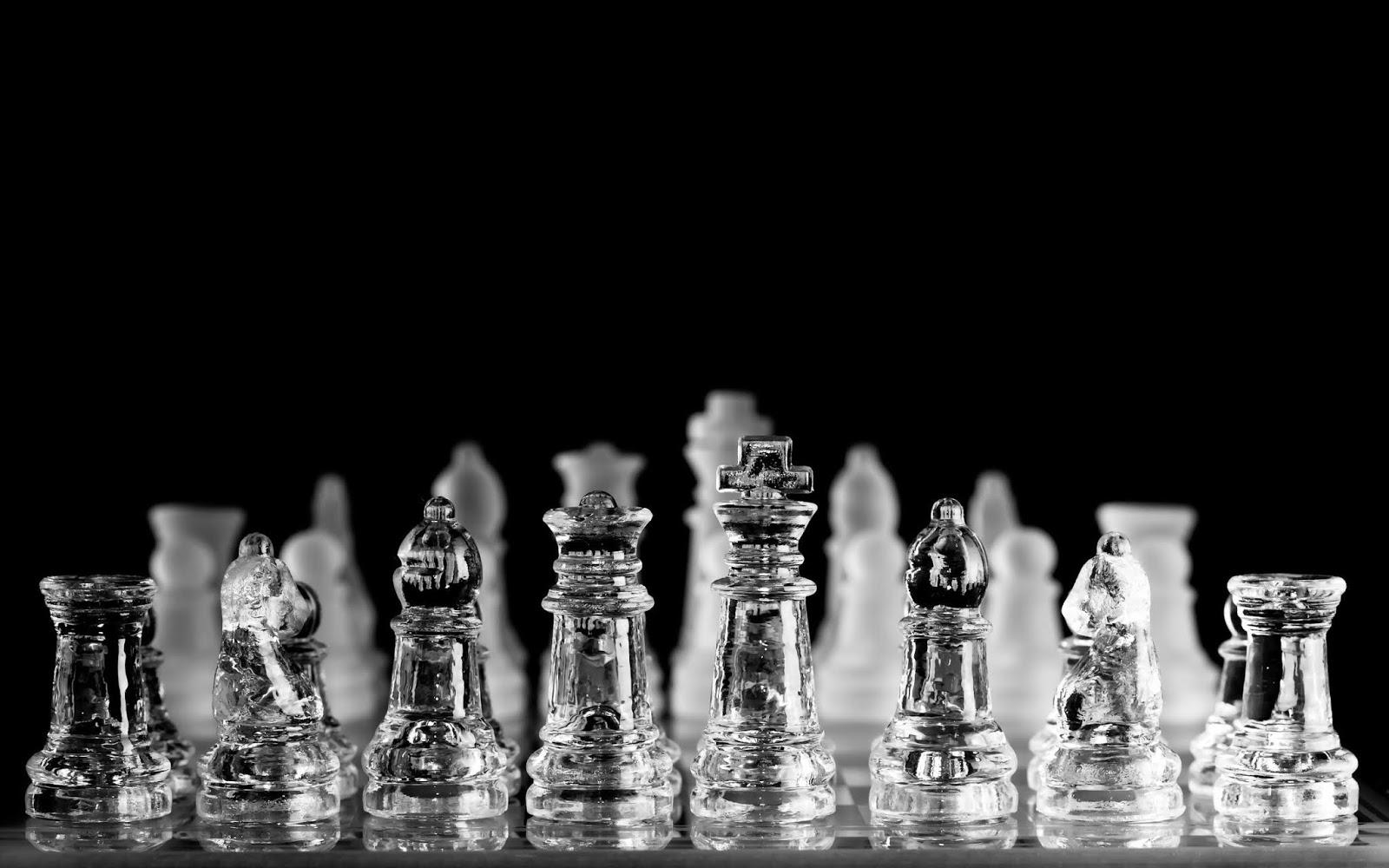 33 Chess Wallpapers Wallpaper Carax