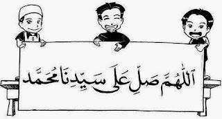 corat-coret - Mari Kita Kenal Nabi Muhammad S.A.W dengan lebih dalam.