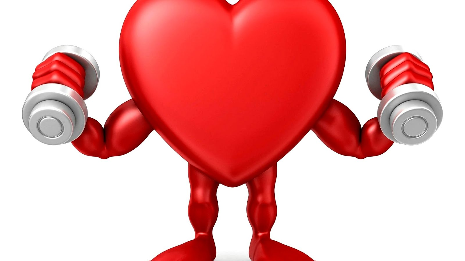 Weight Lifting For Heart Health