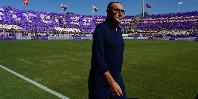 Former Juventus Transfer Interpreter: Maurizio Sarri is sorted for soccer