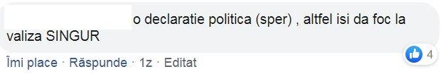 Ludovic Orban si gardurile - info drumul taberei
