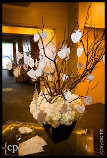 wishing tree, guest book for weddings