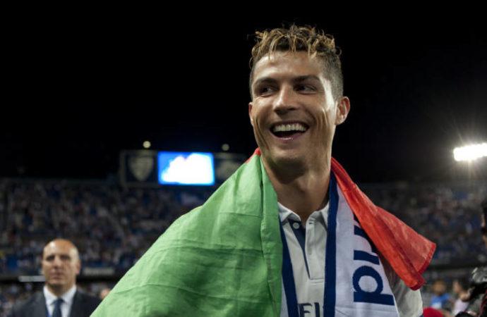 I'm no devil – Cristiano Ronaldo