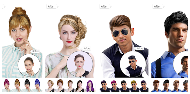 Hari Style Salon & Color Changer