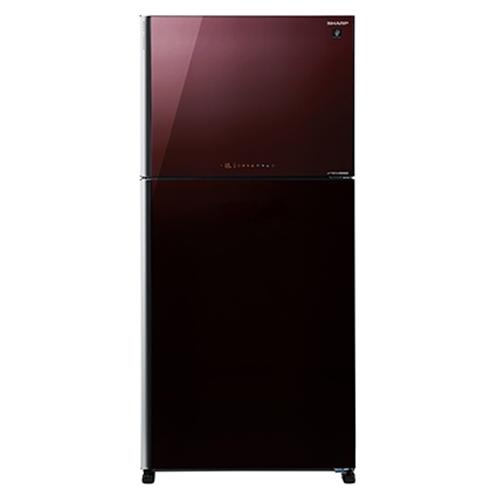Tủ lạnh Sharp Inverter 600 lít SJ-XP650PG-BR