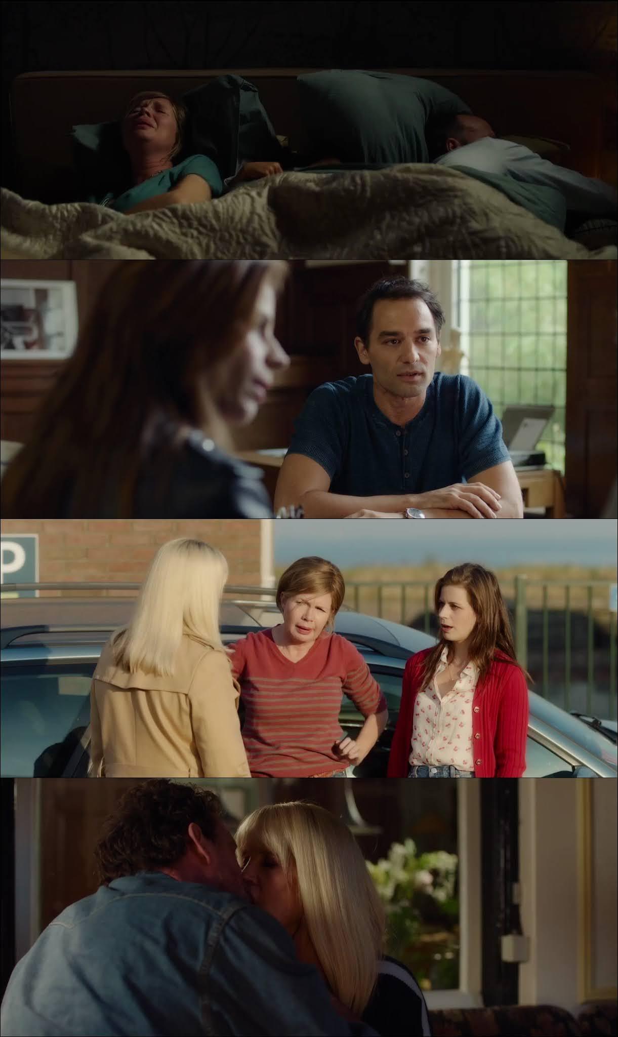 Asuntos Familiares HD 720p Latino (2019)