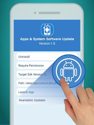 تطبيق Apps & System Software Update PRO مدفوع للأندرويد, Apps & System Software Update PRO apk