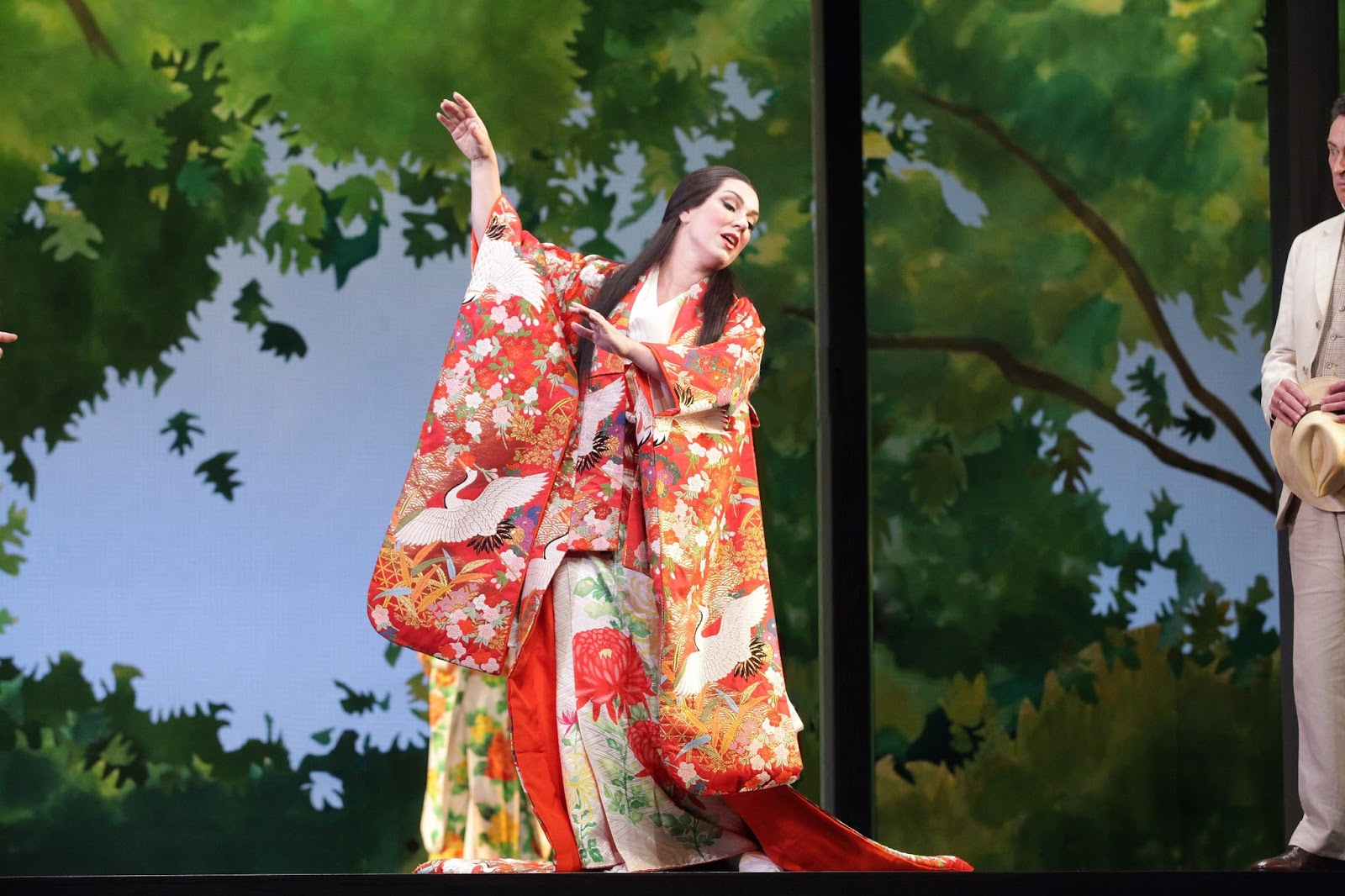 Seattle Opera presents Madame Butterfly Aug. 5-19 2017. Unlike how the opera has traditionally been presented the company will not attempt to change a ...  sc 1 st  Seattle Opera Blog & Seattle Opera Blog: June 2017