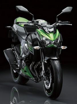 Spesifikasi Kawasaki Z800
