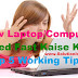 Slow Laptop/Computer Speed Fast Kaise Kare (Top 5 Working Tips)
