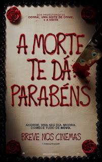 Download A Morte Te Dá Parabéns Dublado (2017)