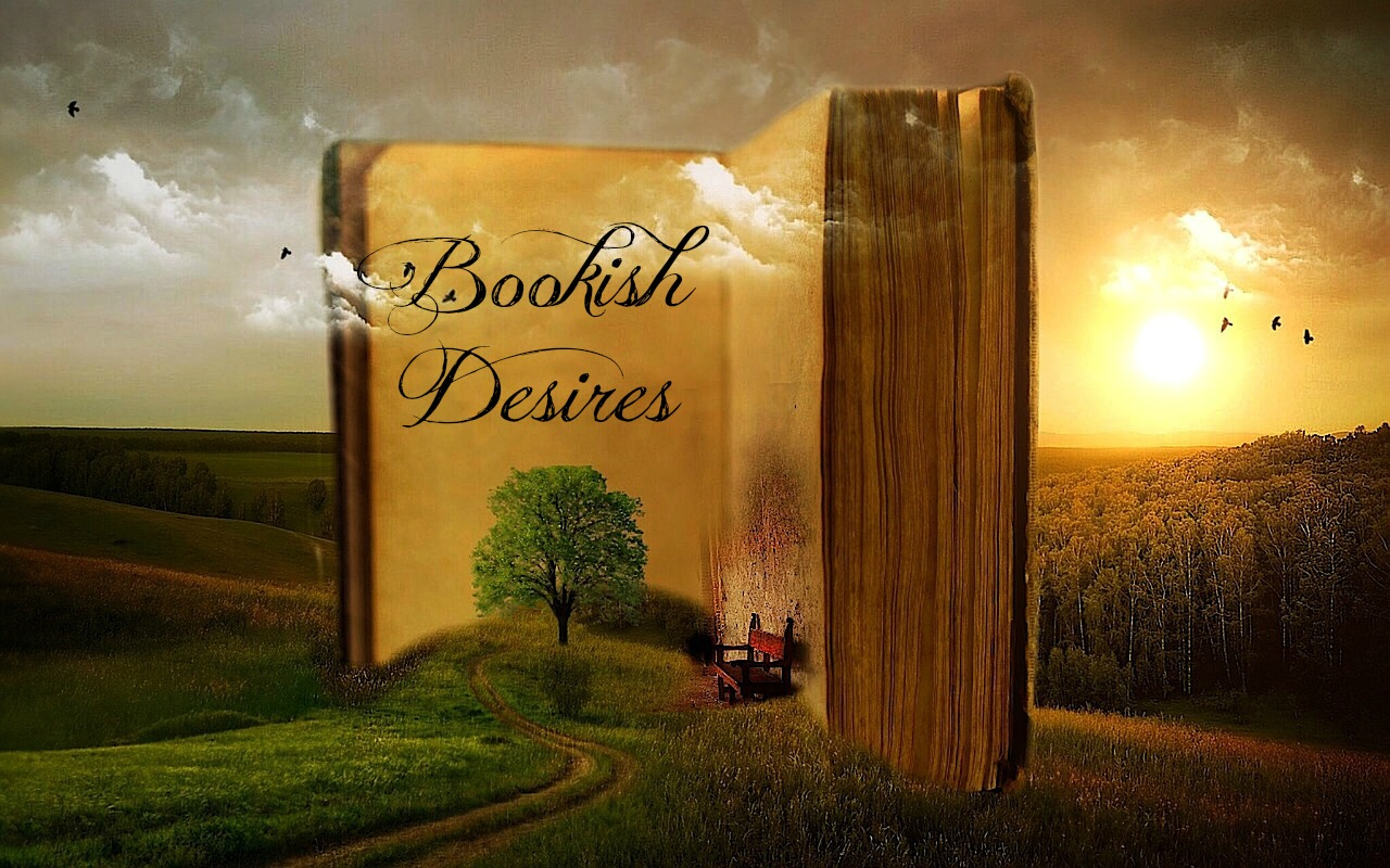 Bookish Desires