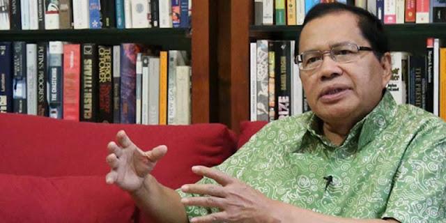 Kewenangan Sri Mulyani Di Draf Omnibus Law Keuangan Bertambah, Rizal Ramli: Ironi Makin Menjadi-jadi