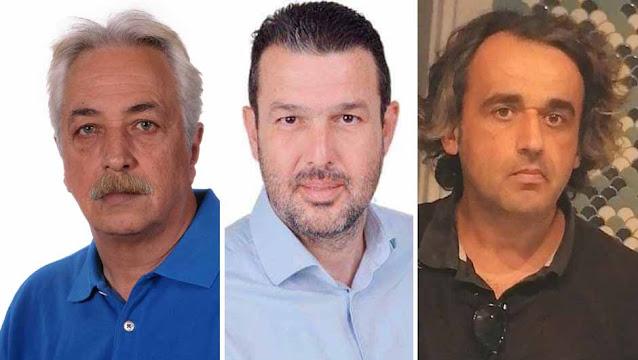 Έκτακτη συνεδρίαση του Δημοτικού Συμβουλίου για το ΕΦΚΑ Άργους ζητούν Καρούζος, Κοντός και Λυκοσκούφης