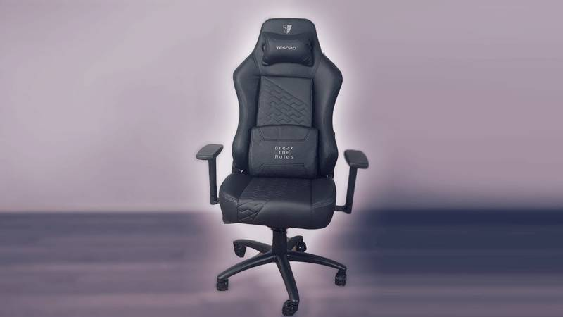 Top 10 Chairs For Streamers And Bloggers
