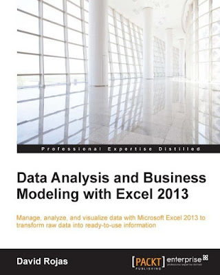 [Free ebook]Data Analysis and Business Modeling with Excel 2013 by David Rojas