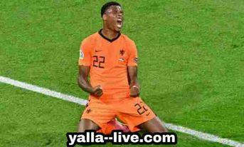 دومفريس يقود هولندا للفوز 3-2 وينفي عودة أوكرانيا الحلم