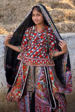 textile and handicraft of Gujarat