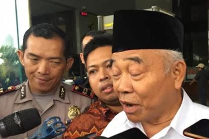 Usai Diperiksa KPK, Kiai Asep Mengaku Tak Kenal Romahurmuziy
