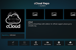 cCloud Repository: URL, Download & Install Guide