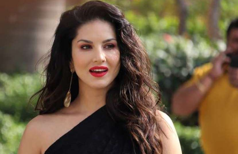 sunny leone-back to bollywood