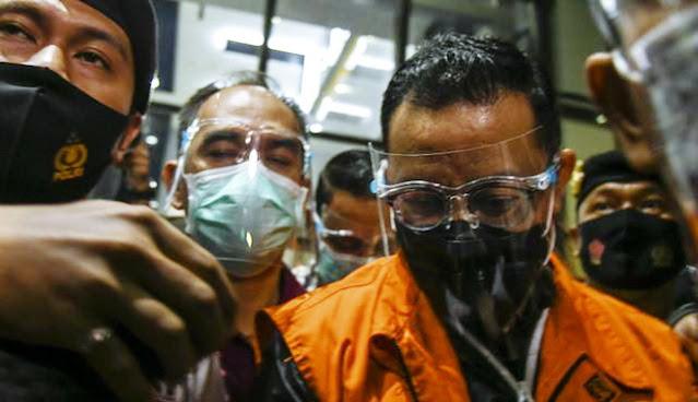 Gaji & Harta Puluhan Miliar, Alasan Korupsi Juliari Batubara Bikin Geleng-geleng Kepala