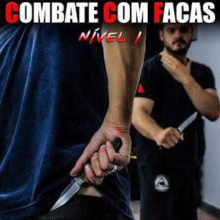 Curso Online de Combate Com Facas