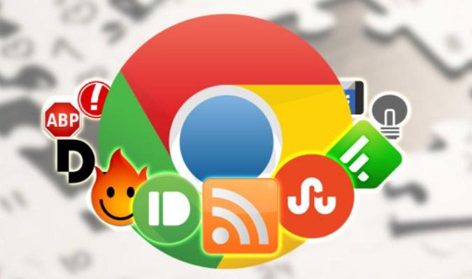 Ekstensi Google Chrome yang Berbahaya