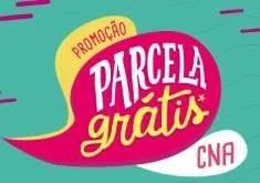 Cadastrar Promoção Parcela Grátis CNA 2019 - Ganhe Uma Parcela Curso