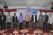 Buka Muswil ke-5 Hidayatullah, Asisten Bupati Sebut Pemkab Apresiasi Semua Kegiatan yang Positif