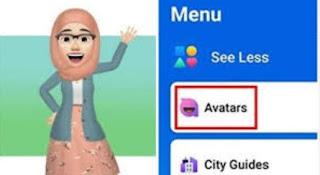 Kenapa Avatar di Facebook Tidak Bisa Dibuka