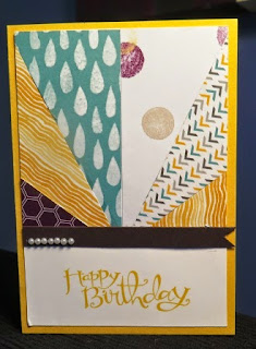 Let's start at the very beginning starburst Zena Kennedy Stampin Up independent demonstrator