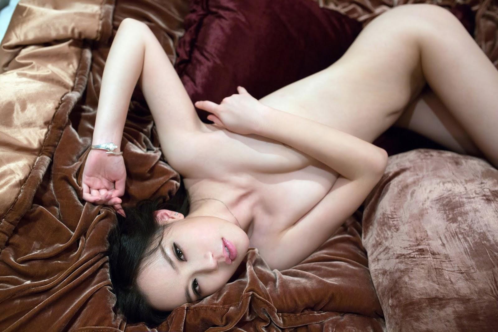 24 - Sexy Nude Model TUIGIRL NO.9