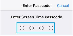 Cara Mudah Mengunci Aplikasi di iPhone Dengan Kode Sandi 6