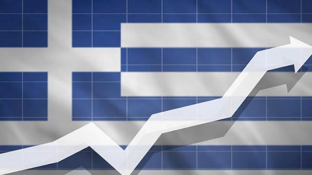 Την ισχυρότερη δημοσιονομική επίδοση από το 1995 πέτυχε η Ελλάδα το 2018