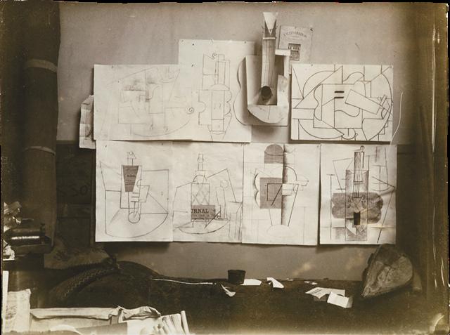 artplastoc 155 l 39 oeuvre en morceaux dans l 39 art contemporain. Black Bedroom Furniture Sets. Home Design Ideas