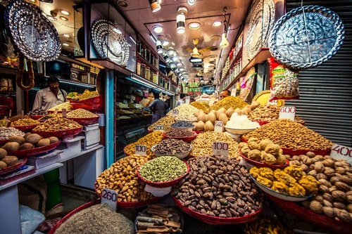 Spices Market Facts