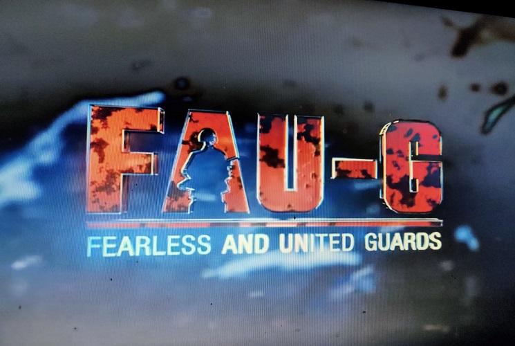 FAU-G India Launch
