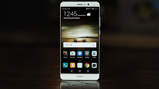 Image result for huawei mate 9 display