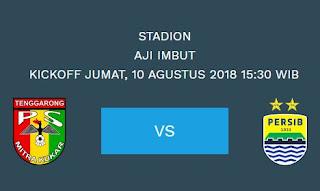 Prediksi Mitra Kukar vs Persib Bandung 10 Agustus 2018