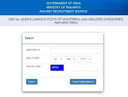 Ministerial-Isolated-categories-Post