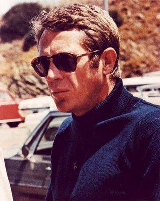 venta minorista 31e27 9f1d0 Gafas de sol Persol PO714: de Steve McQueen a hoy - Las ...