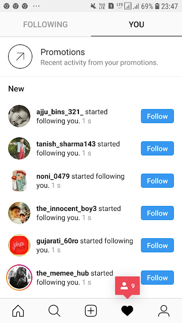 instagram me followers kaise badhaye