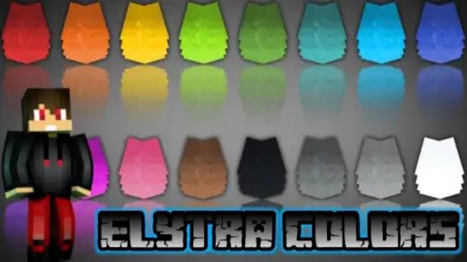 More Elytras Colors (Textura)