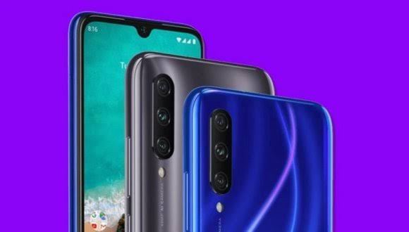 Xiaomi MI A3 specs, Xiaomi MI A3 price in India, Xiaomi MI A3 camera and Xiaomi MI A3 all details