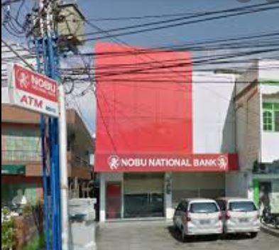 Alamat Lengkap dan Nomor Telepon Kantor Nationalnobu Bank di Boyolali