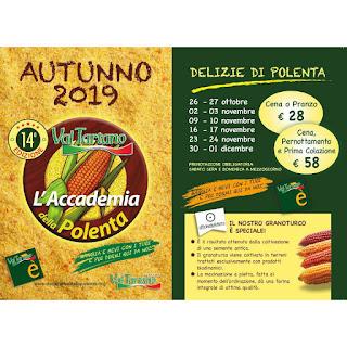 Delizie di polenta