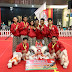 Kong Ha Hong Lion Dance Troupe tim Barongsai terbaik Indonesia